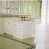 Raised Panel Vanity (Dovetail Woodworking)