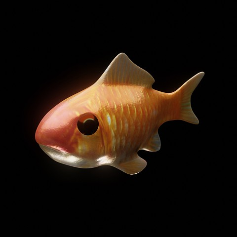 What It Is Like to Be a Goldfish