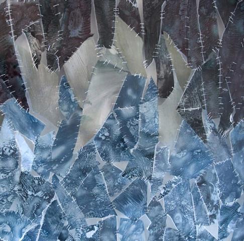 Dark Willow (detail)