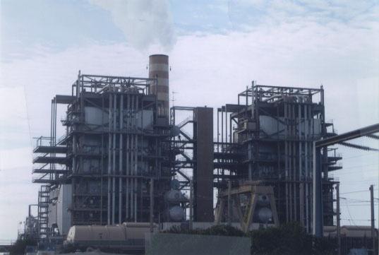 Dear Oxnard Shores Electrical Power Plant,