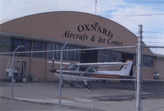 Dear Oxnard Airport,