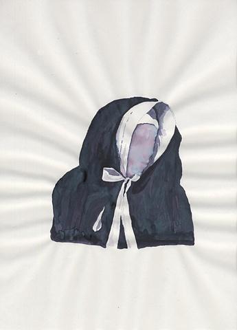 Nun (Silvia Legrand in The Sisters)