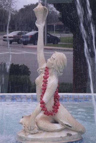 Dear WeCalledYou Lorelei Fountain,