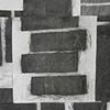 Black Flag Quilt detail