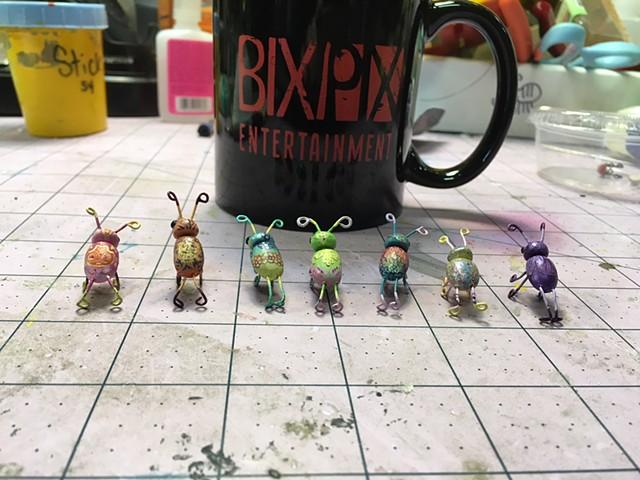 BixPix Beetles