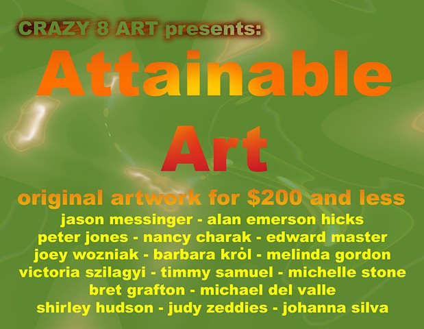 Attainable Art '08