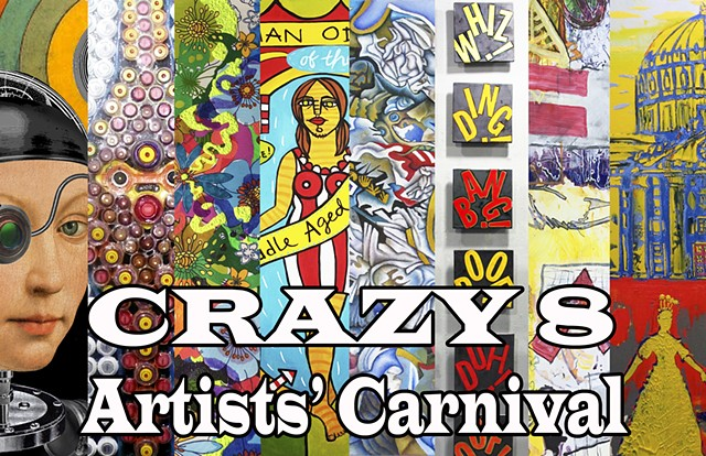 2016 Artists' Carnival