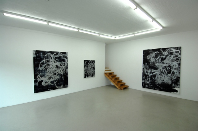 WHITE OUT Patricia Low Contemporary Switzerland