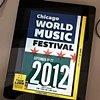 WMF iPad edition