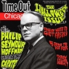 Halloween cover with Philip Seymour Hoffman
