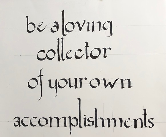 Be A Loving Collector