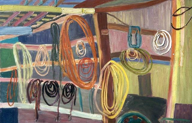 Natalie Gaidry 2002