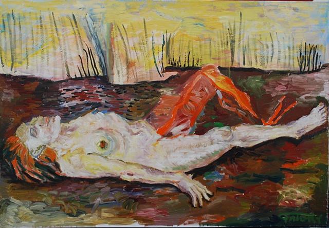 Natalie Gaidry 1997