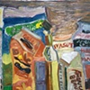 Natalie Gaidry's Collected Art Work