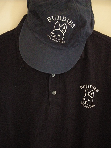 Buddies For Bunnies Uniform