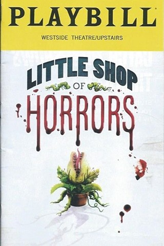 Little Shop Of Horrors (NYC 2019)