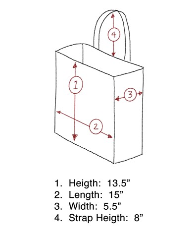Bag Measurements