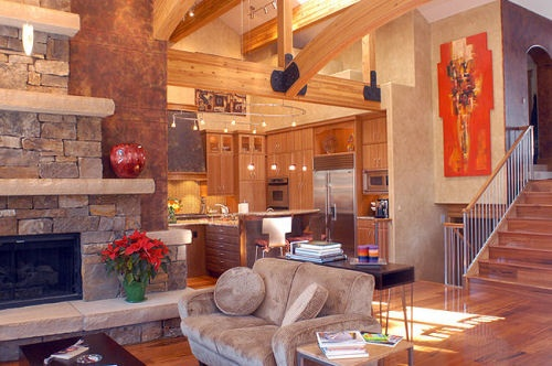 Bolthouse Residence Breckenridge Colorado