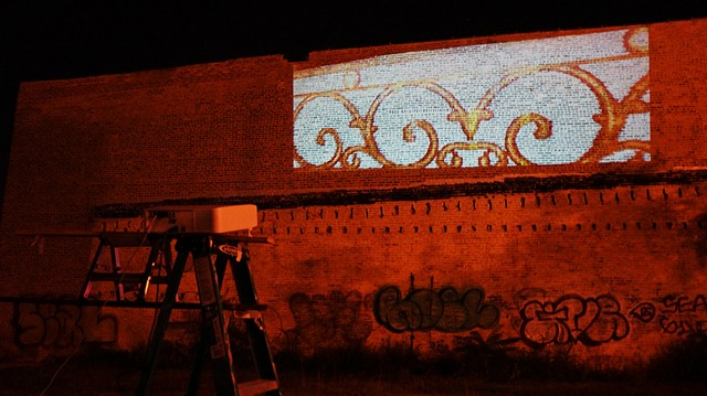 LOsT in PRojectiOn (Event Documentation VIdeo)