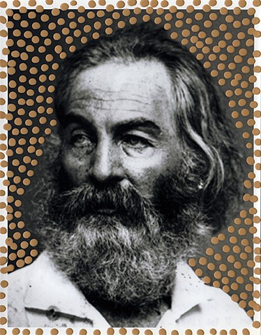Brooklyn Icon (Walt Whitman)