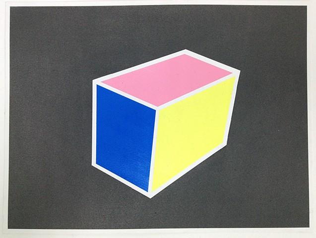 Cuboid in Primary