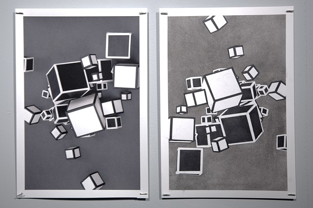 17 Cubes
