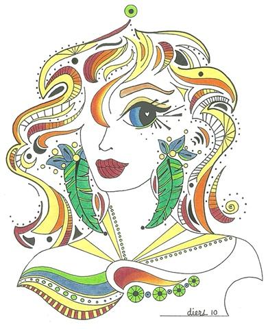 New Girl 2010