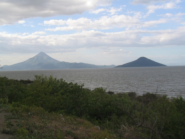 The land of Lakes and Volcanoes
