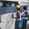 Siuna mural: Live Life to the Fullest
