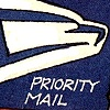 PRIORITY MAIL CAMPAIGN