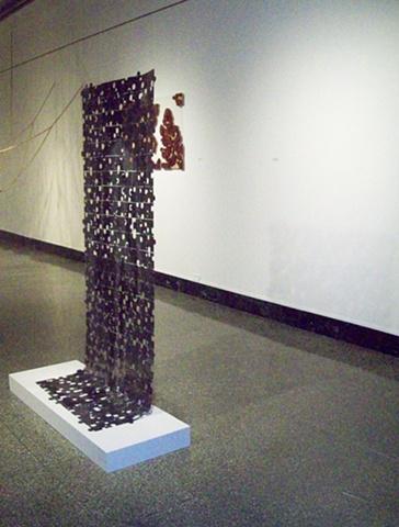 Untitled, Installation