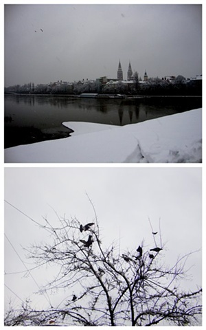 Winter Song (Szeged, Hungary)