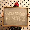 Choose Your Own Flamenco