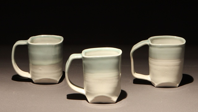 Handled Mugs