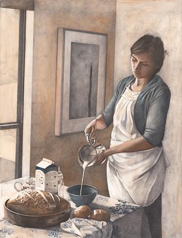Milk Mother