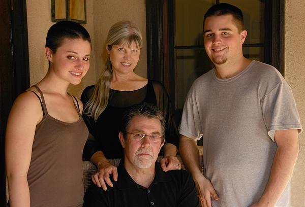 """""""THE HART FAMILY"""""""