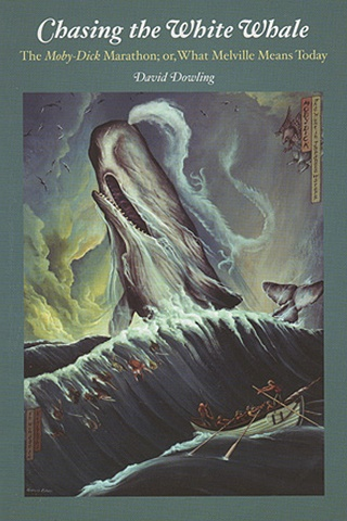 George Klauba Moby-Dick artist, Moby-Dick editions,