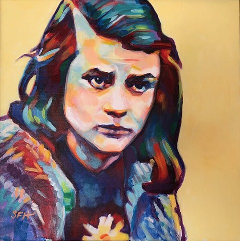 Sophie Scholl/The White Rose
