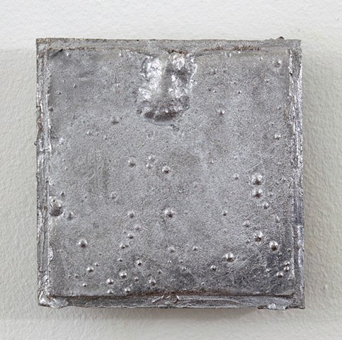 Untitled (negative casting)