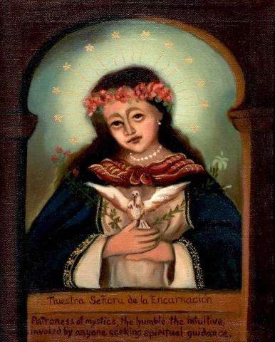 Nuestra Señora de la Encarnación