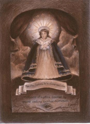 Nuestra Senora de la Encarnacion