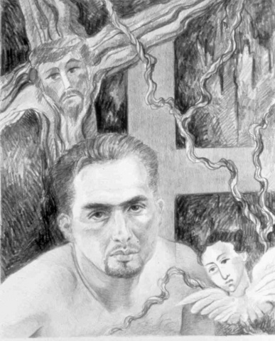 Ritual Series: Tequitqui