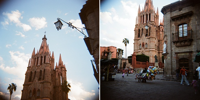 Mexico, Travel, San Miguel de Allende