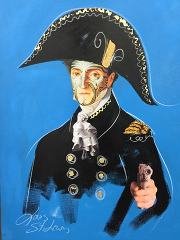 The Admiral ( SOLD)
