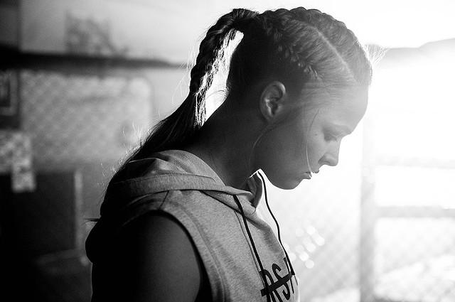 Reebok Ronda Rousey