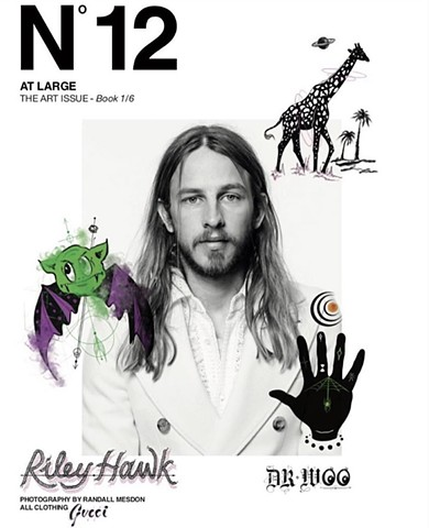 Riley Hawk At Large Magazine