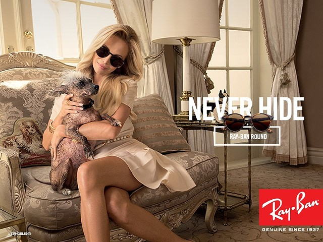 Ray Ban Never Hide 2015