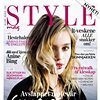 Style Mag Cover