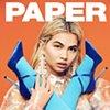 Hayley Kiyoko Paper Magazine
