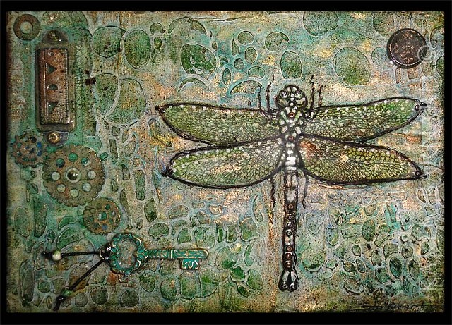 Dragonfly Series - 2